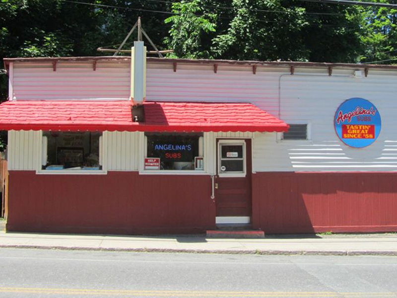 Sandwich Shops In The Berkshires, Sandwiches North Adams MA, Sandwiches Adams MA, Submarine Sandwiches, Sandwich Shops Berkshire County